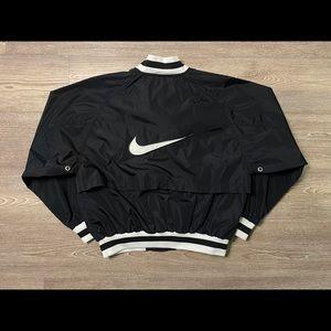 Vintage Nike Bomber Jacket